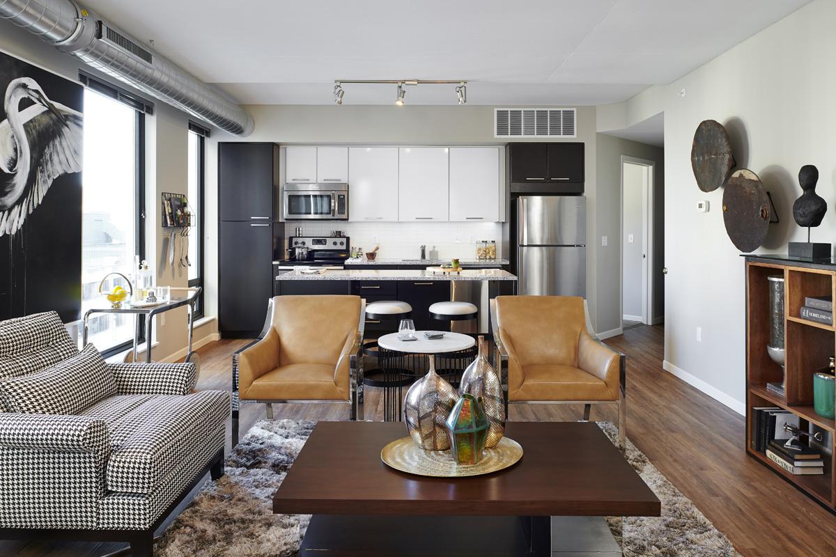 4Marq   Apartments Minneapolis Living Room Zoom