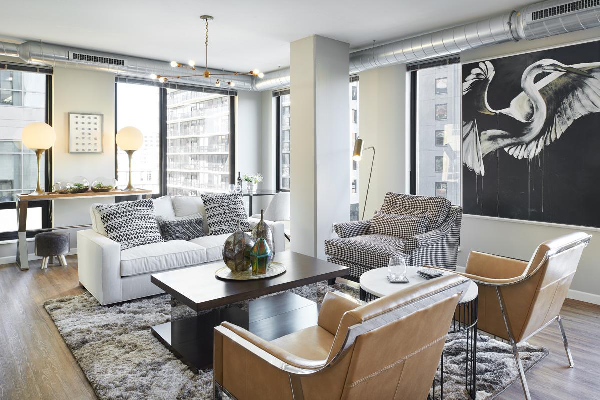 Apartments Minneapolis   4Marq   Gallery